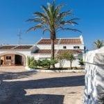 Bodas y celebraciones en Menorca, Ses Cuarterades