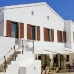 Bodas y celebraciones en Menorca, Llucalari Nou