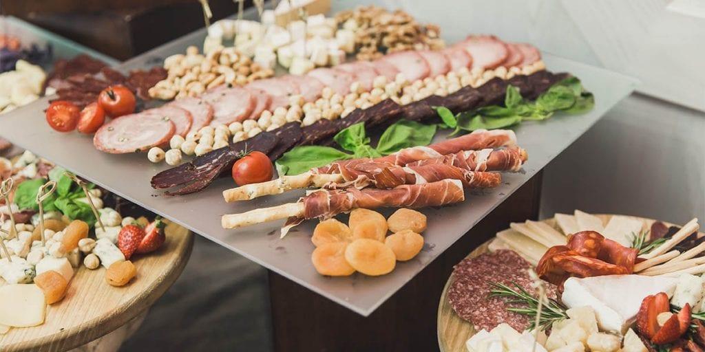 Entrantes con ingredientes 100% locales para que todo sepa a Menorca