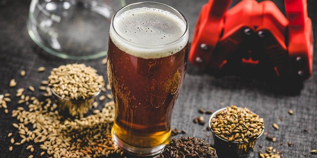 Las cervezas artesanas están en auge. Bebidas de autor que se alejan del producto industrial