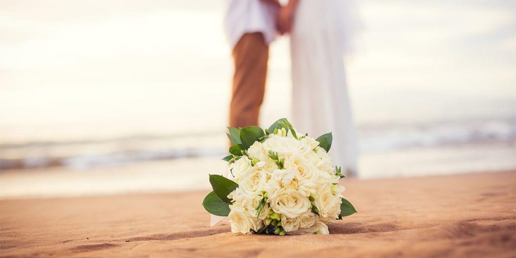 Celebra una boda muy mediterránea con sabor a mar en una de las maravillosas playas de Menorca