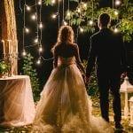 Organiza tu boda nocturna en Menorca