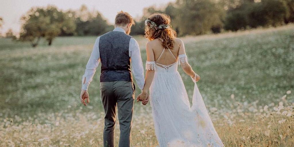 Hoy te proponemos una boda alternativa afín a los principios y tendencias de la cultura hípster