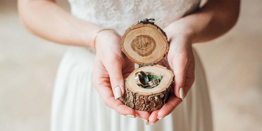 Organiza una boda eco-friendly en Menorca de la mano de Molí des Comte