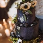Elige tu tarta de boda ideal