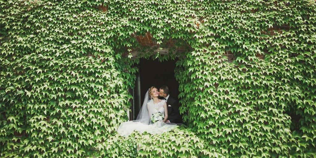 Celebra tu boda más clásica en Menorca de la mano de Molí des Comte