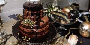 Con una tarta de chocolate probablemente acertarás, porque ¿a quién no le gusta el chocolate?