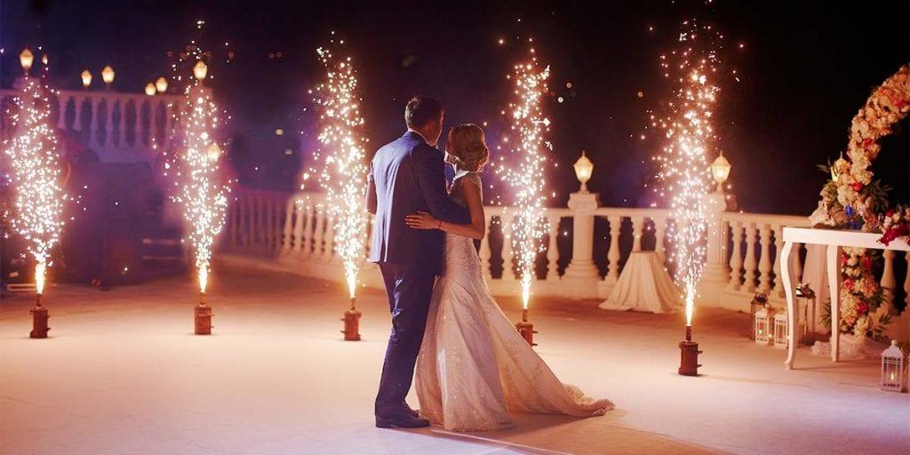 Bailad a ritmo de vals como colofón a vuestra boda tradicional en Menorca