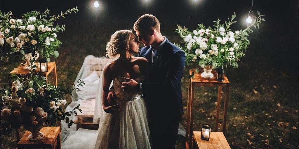Menorca cuenta con fantásticas fincas donde podrás hacer realidad tus sueños, y hoy hemos hecho una recopilación de aquellas que consideramos que casan a la perfección con una celebración nocturna