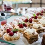 La mejor selección de postres para tu catering en Menorca