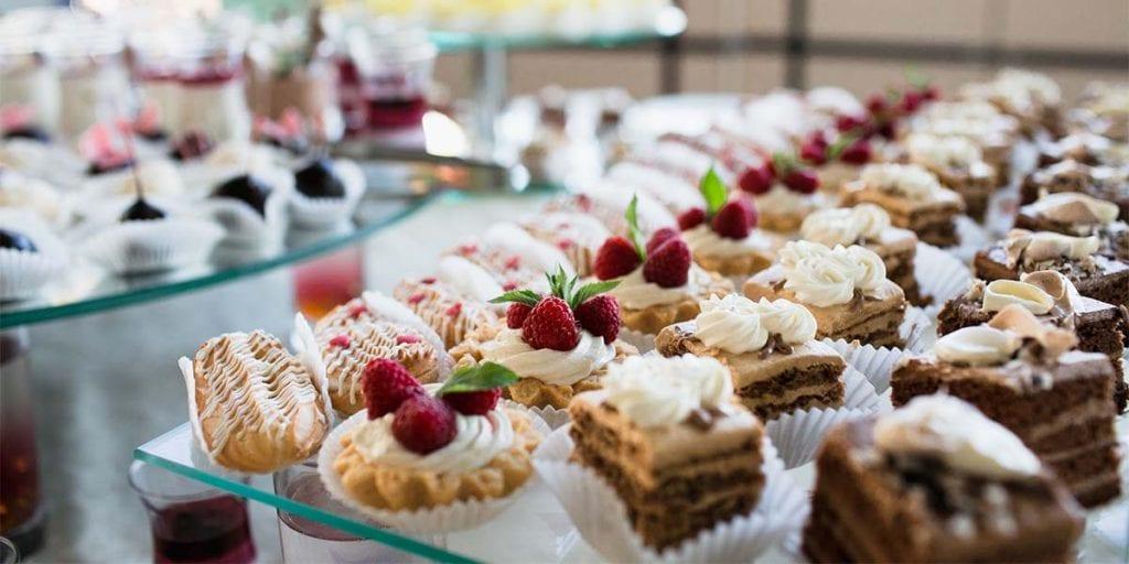 Mucha atención a los amantes del dulce, porque esta semana seleccionamos las últimas tendencias en postres para que sirvas en tu próximo catering en Menorca.
