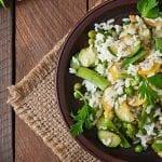 Sorprende a todos con un catering vegano en Menorca