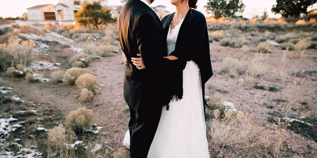 Ideas para una boda en Menorca durante el invierno