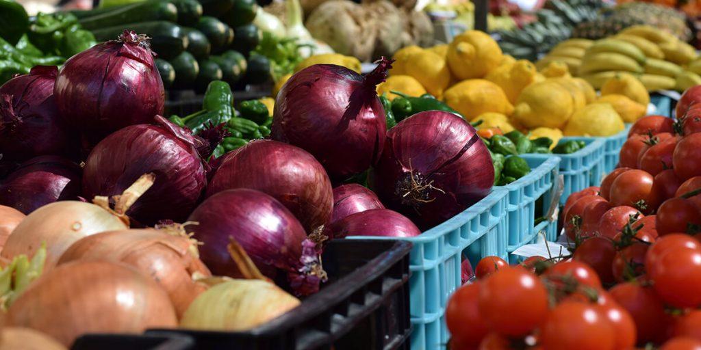 Los productos locales son un must en todo plato Menorquino