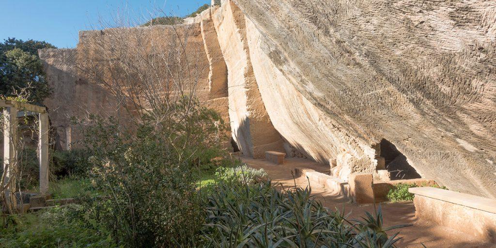 Las canteras de marés de Menorca