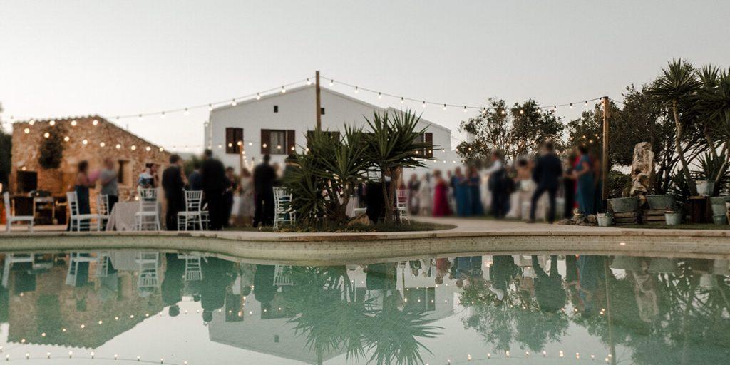 Tu boda en Menorca, fina Llucallari nou