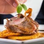 Un catering carnívoro para tu boda en Menorca