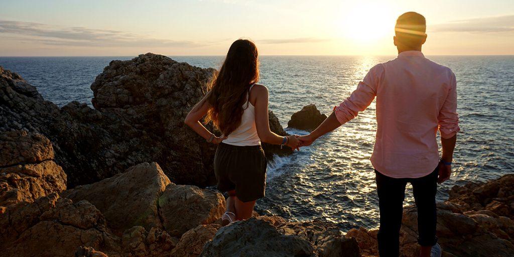 Celebra con nosotors tu pre-boda en Menorca