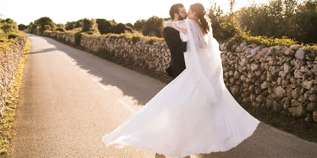 Una wedding planner se encargará de que tu noche sea inolvidable