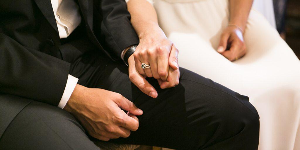 Conoce en nuestro blog por qué es tan importante organizar una boda en menorca con una wedding planner