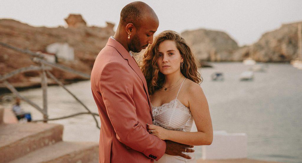 Lugares encantadores de Menorca para celebrar tu boda