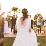 ¿Cómo hacer una lista de invitados para una boda?