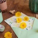 Invitaciones de Boda Originales y Handmade