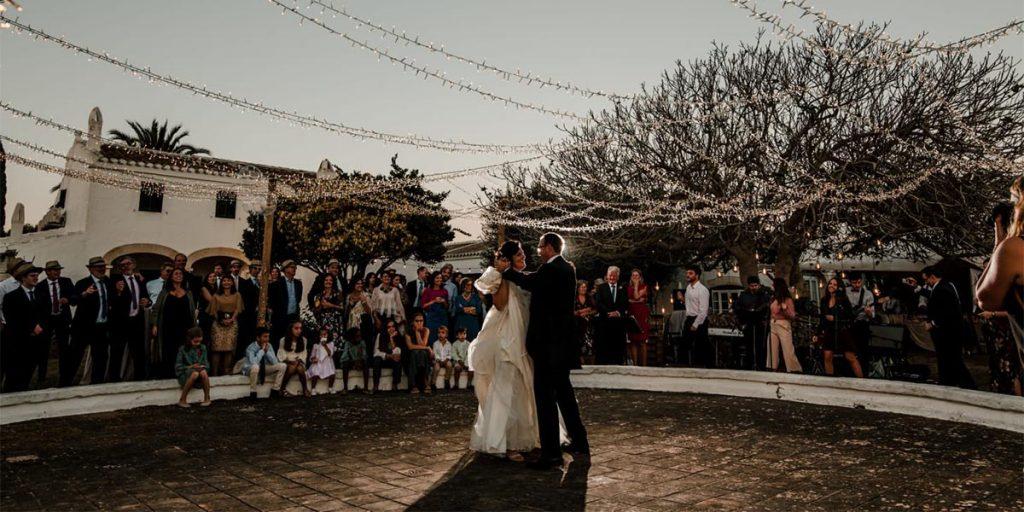 boda menorquina