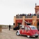 Finca Ses Truqueries: una boda de ensueño a todo color