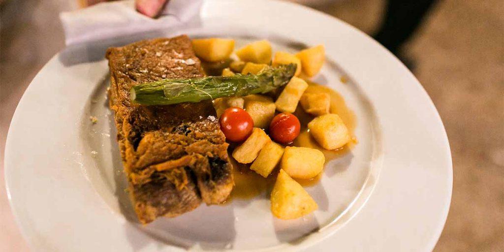 Los platos favoritos de nuestro catering en Menorca
