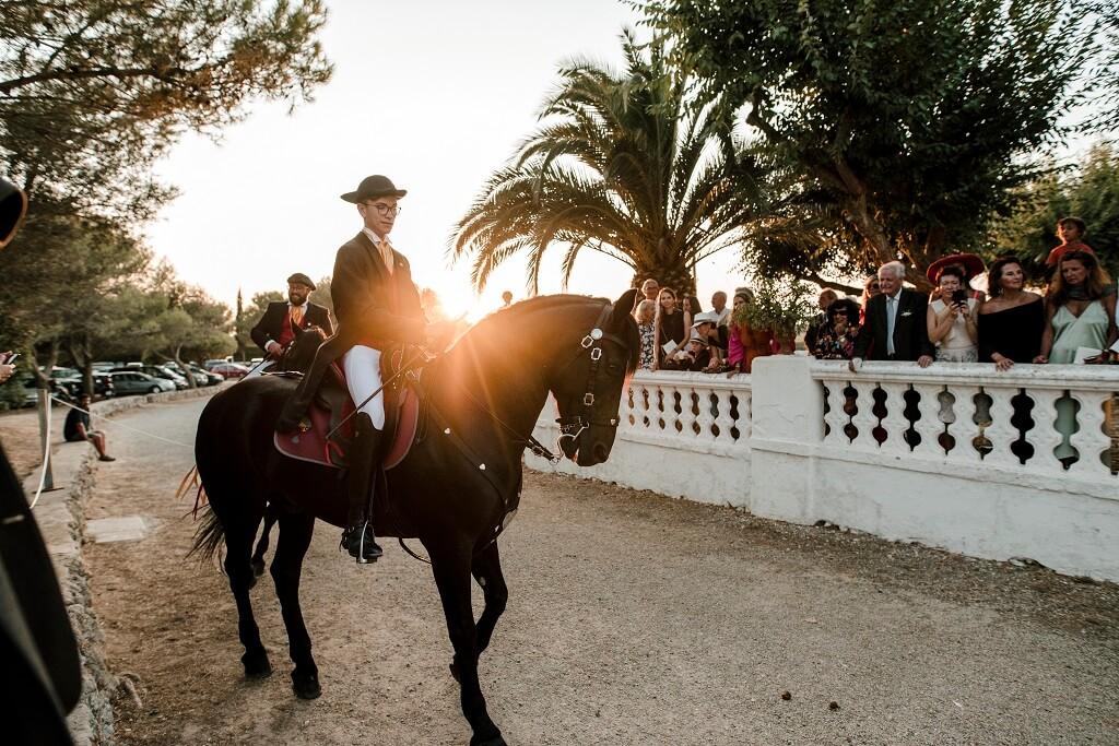 show-caballo